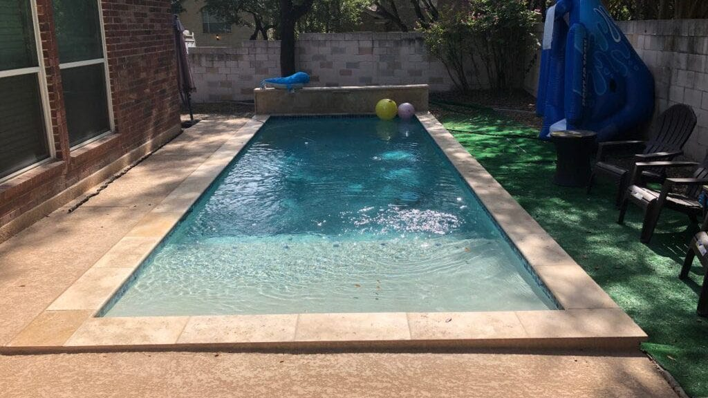 New Pool 3