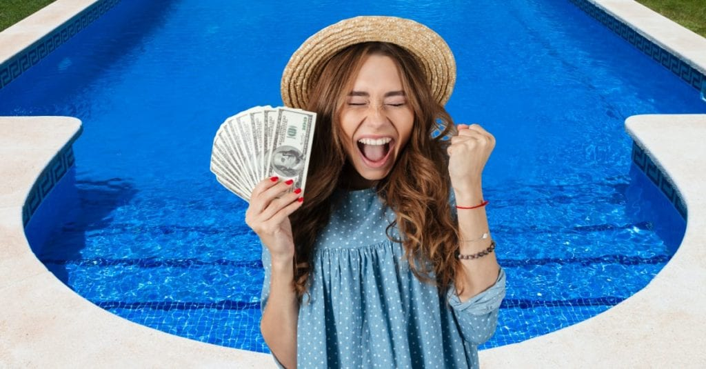 How to Cool Off with Swimming Pool Financing Options