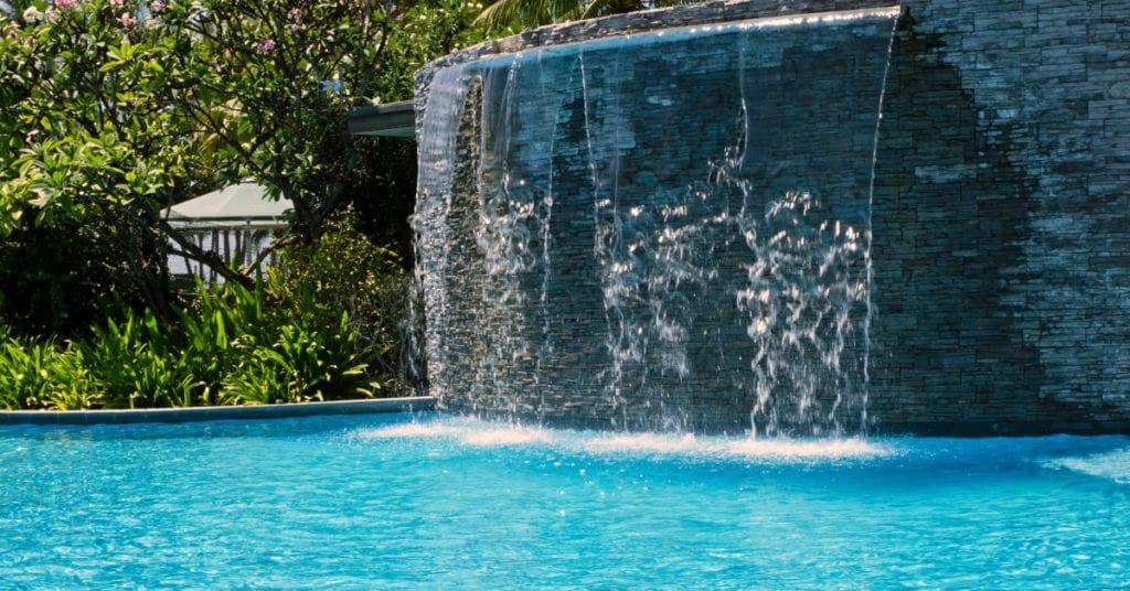 Inspirational Custom Pool Designs For Your Austin Home