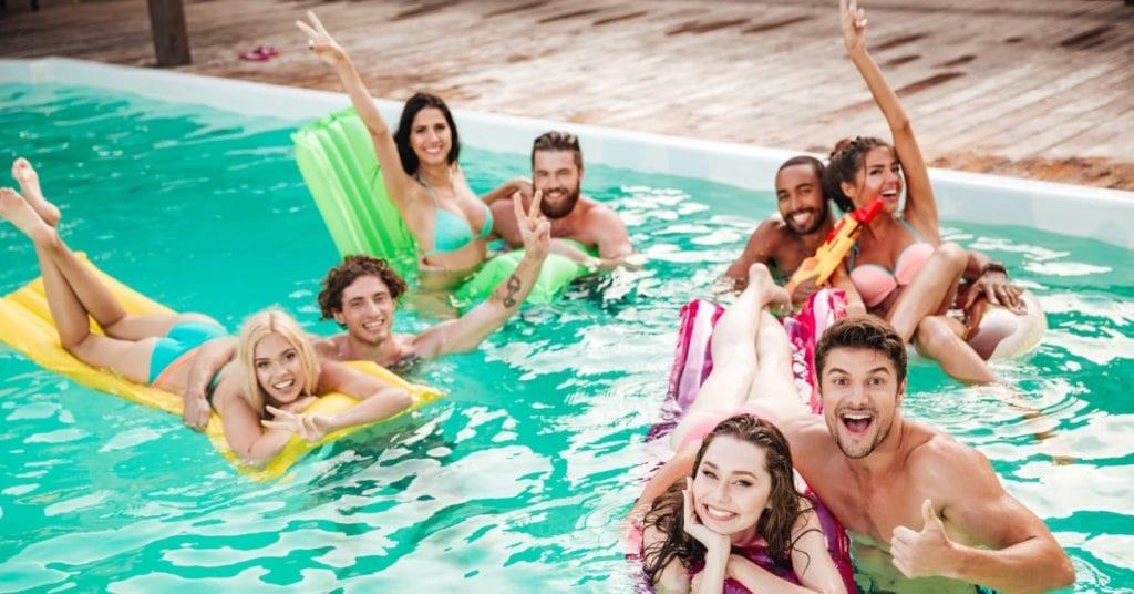 Take a Dip! 5 Splash Worthy Reasons to Have a Swimming Pool