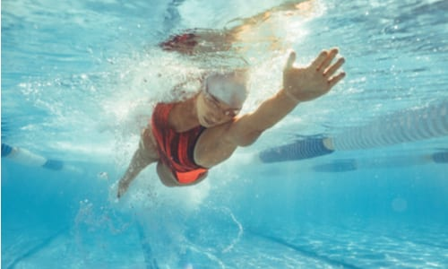 shutterstock 1138384460 1 Take a Dip! 5 Splash Worthy Reasons to Have a Swimming Pool IES Pools