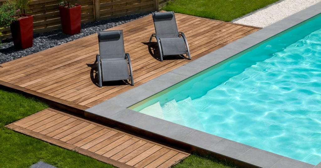 7 Modern Pool Coping Options for Your Texas Home