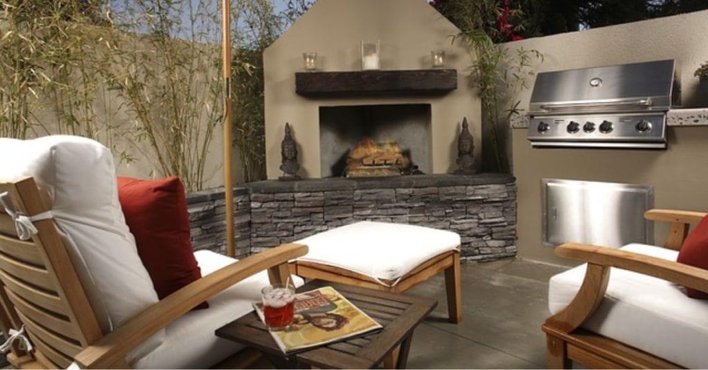 Gorgeous Georgetown TX Outdoor Living Design Ideas